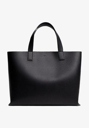 NYON - Shopping bags - černá