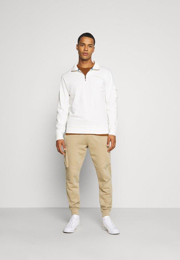 Pepe Jeans UNISEX - Bluza - oyster/mleczny Odzież Męska CEQM