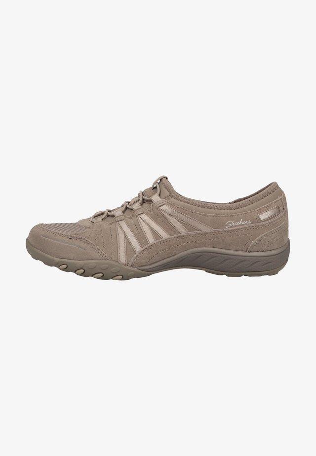 Sneakersy niskie - grau tpe