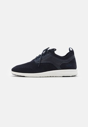 UNION TRAINER - Sneakers laag - dark sapphire hyperweave