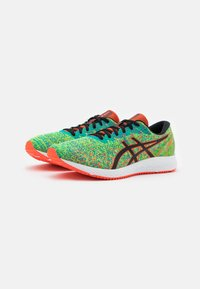 ASICS - GEL DS TRAINER 25 - Trainers - sunrise red/black - 1