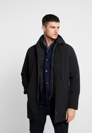 BLAKE  - Short coat - black