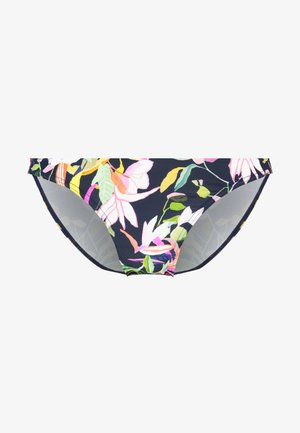 MATIRA BEACH MINI BRIEF - Bikini bottoms - navy