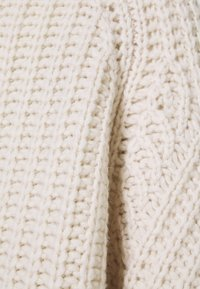 Samsøe Samsøe - KEIKO - Pullover - whisper white - 2