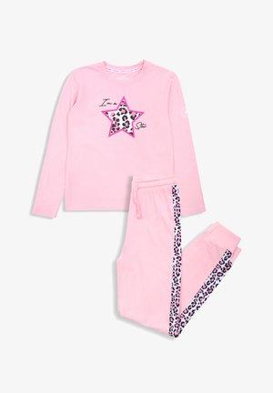 2 SET VENICE - Pyjama - pink
