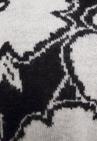 Esprit Collection - SWEATER - Strikkegenser - off white - 2