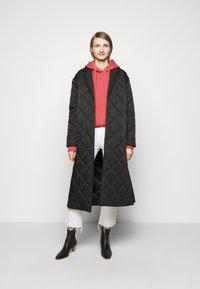 CLOSED - Sweatshirt - amaranth red - 1
