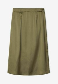 LMTD - A-line skirt - ivy green - 2
