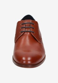Sioux - JAROMIR - Smart lace-ups - brown - 5