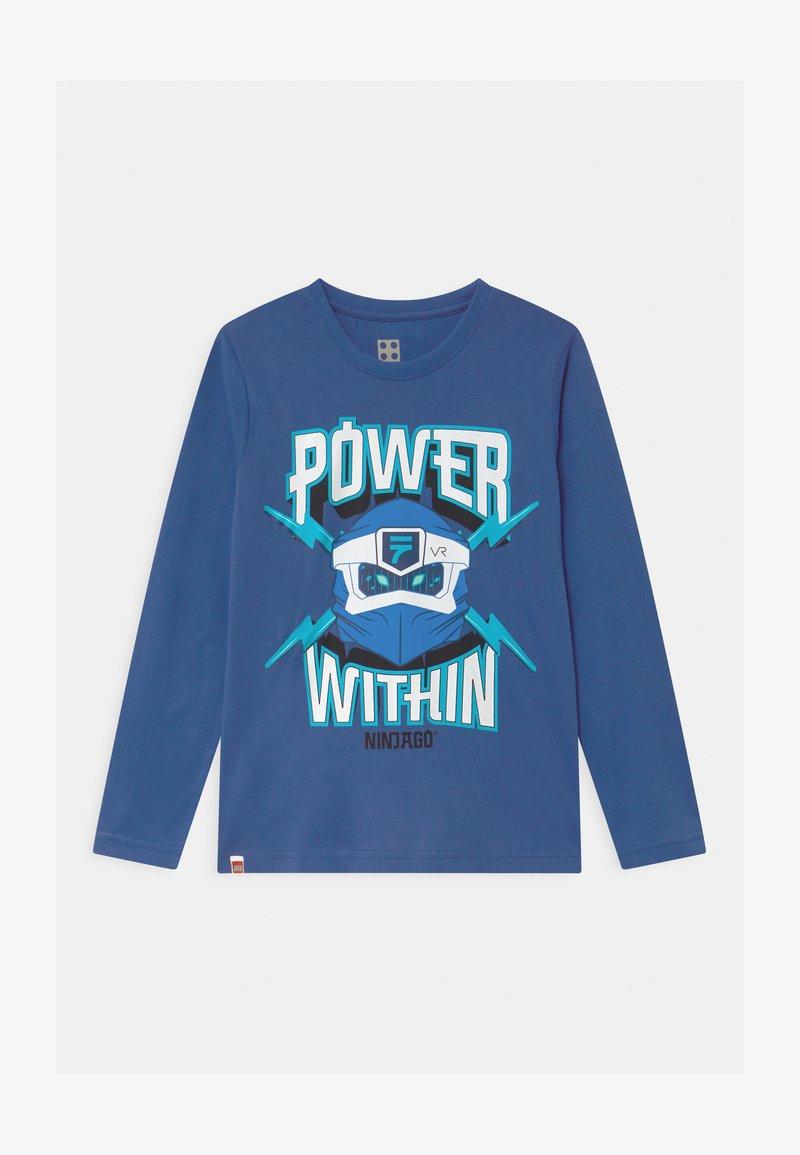 LEGO Wear - Langarmshirt - dark blue