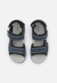 Primigi - Sandals - azzurro/nero - 3