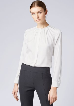BANORA - Blouse - white