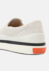Clarks - ACELEY STEP - Sneakers basse - white - 6