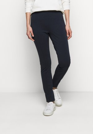 Legginsy - aviator navy