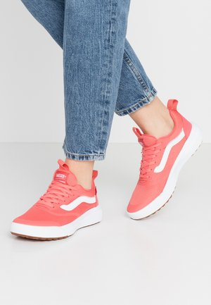 ULTRARANGE RAPIDWELD - Trainers - deep sea coral/true white