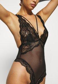 Ann Summers - THE ADORING - Body - black - 5