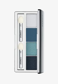 Clinique - ALL ABOUT SHADOW QUADS - Eyeshadow palette - 11 galaxy - 0