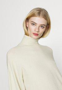 EDITED - GIA DRESS - Jumper dress - weiss - 3