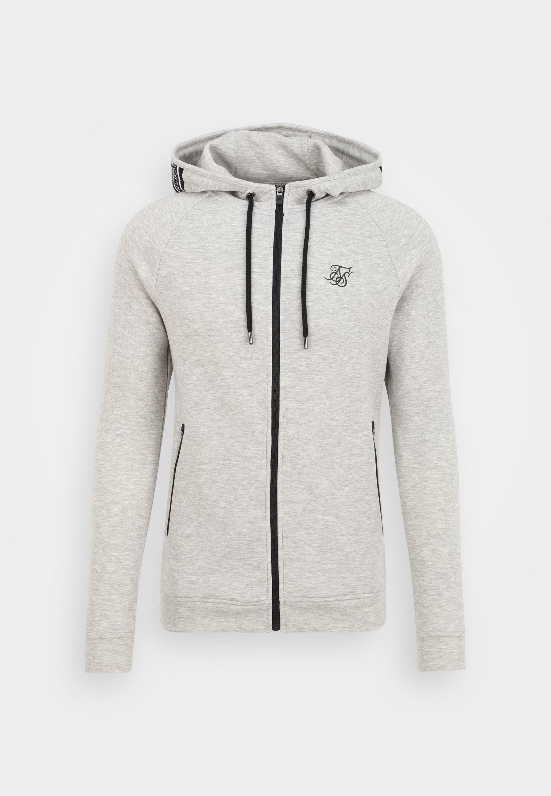 Men ELEMENT ZIP THROUGH - Zip-up sweatshirt