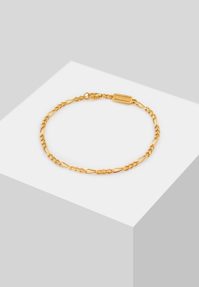 KUZZOI - Bracelet - gold-coloured