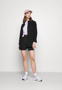 Cotton On - THE PIP BIKE - Shorts - black - 1