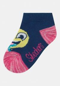Skechers - GIRLS SEASONAL 6 PACK - Ponožky - white - 1