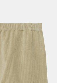 ARKET - SET UNISEX  - Trousers - beige - 2