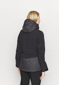 O'Neill - CORAL JACKET - Snowboard jacket - dark grey - 2
