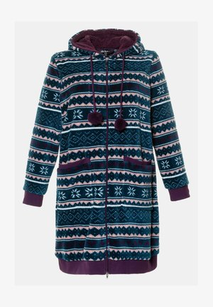 Dressing gown - multicolore
