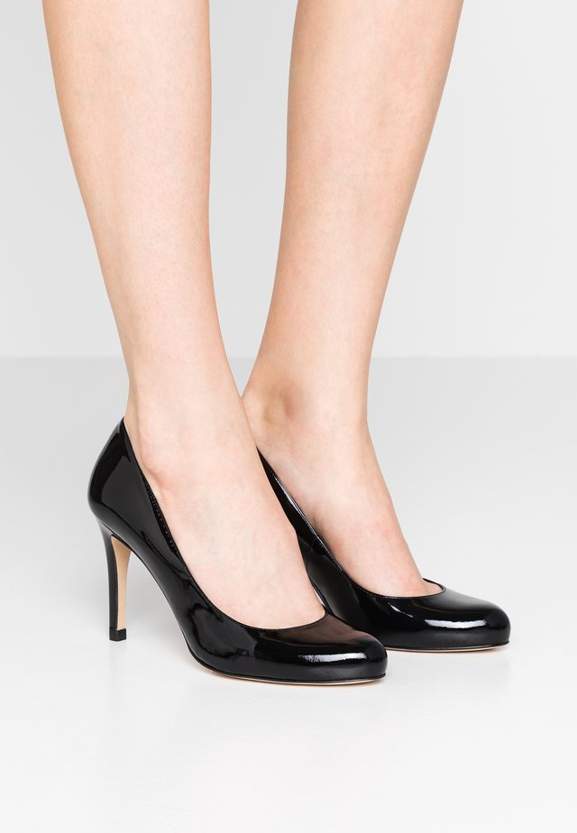 STILA - High heels - black