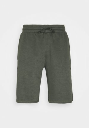 ROCK SHORT - Korte sportsbukser - baroque green
