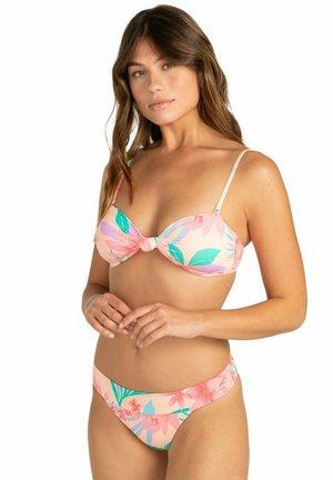 LOST IN DAYDREAM TROPIC - Bikini bottoms - multi
