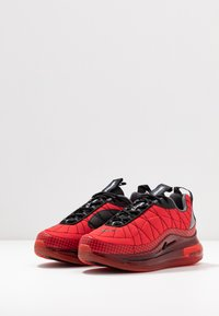 Nike Sportswear - MX-720-818 BG - Sneakers basse - speed red/black/university red/white - 3