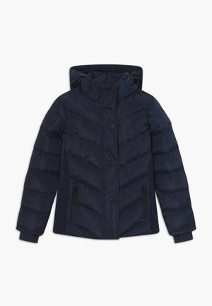 LURDES - Winter jacket - navy