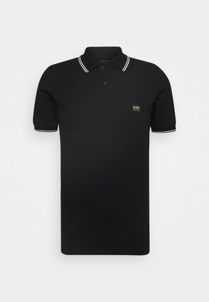 REGENCY - Poloshirt - black