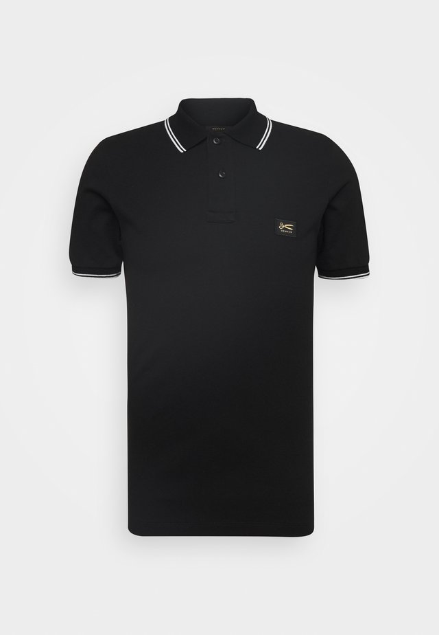 REGENCY - Polo - black