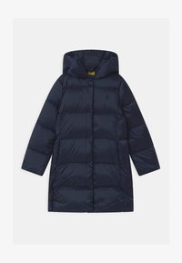 Polo Ralph Lauren - CHANNEL OUTERWEAR - Down coat - french navy - 0