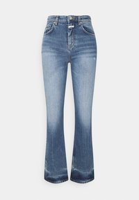 CLOSED - BAYLIN - Flared Jeans - mid blue - 5