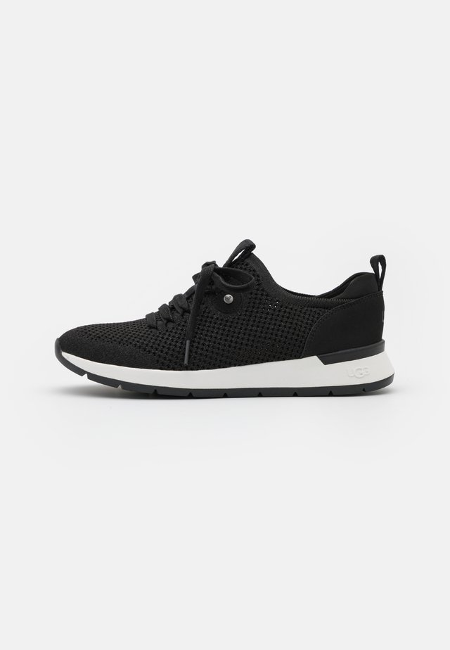 TAY - Trainers - black