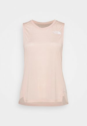 UP WITH THE SUN TANK EVENING SAND - Top - evenng sand pink