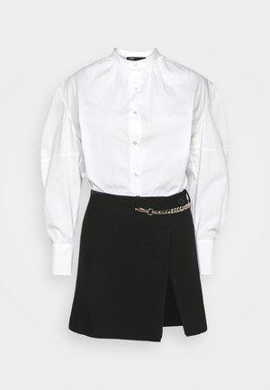 RAJARE - Košilové šaty - noir
