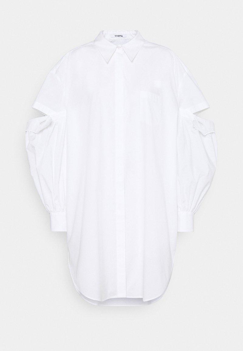 Vivetta - Overhemdblouse - bianco ottico