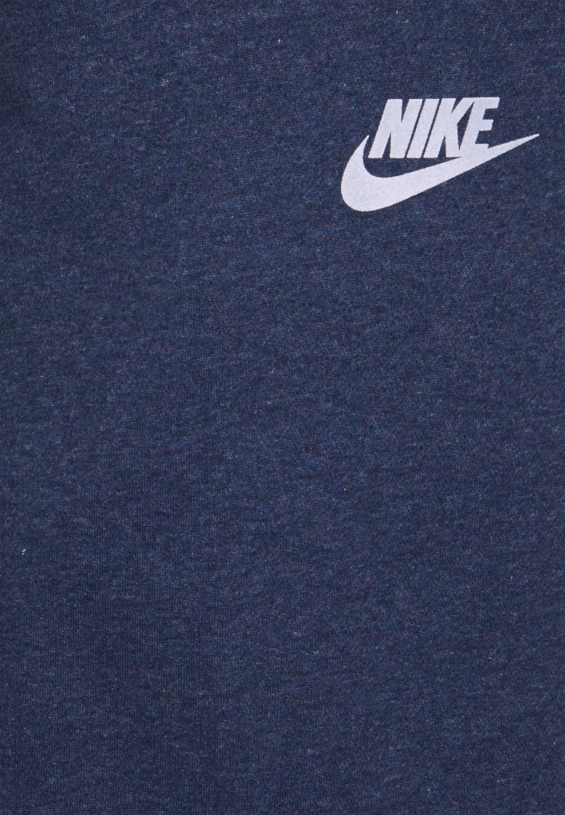 Nike Sportswear PANT - Tracksuit bottoms - midnight navy ekDte