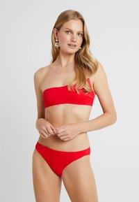 Anna Field - SET - Bikini - red - 0