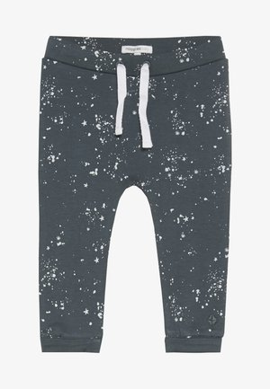 PANTS COMFORT - Trousers - dark grey
