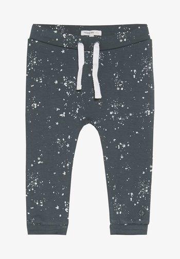 PANTS COMFORT - Kangashousut - dark grey
