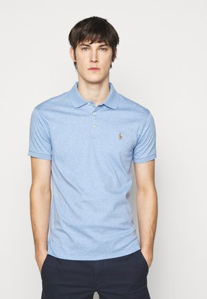 PIMA - Polo shirt - jamaica heather