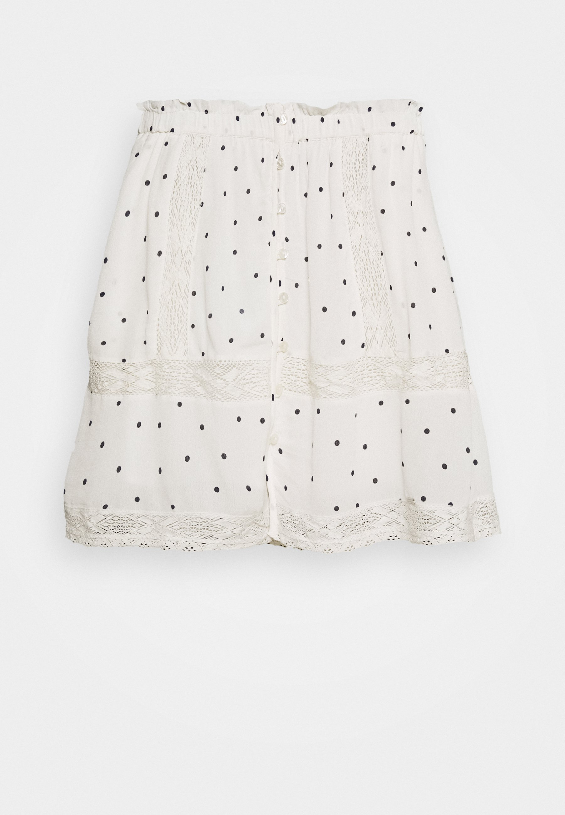 Femme ELLISON TEXTURED - Minijupe