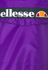Ellesse - MONTEZ - Windbreakers - dark purple - 5