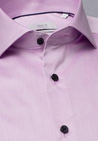 Eterna - MODERN  - Formal shirt - flieder - 5